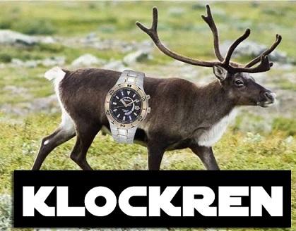 ordvits-klockren