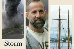 Storm, Stormare, stormast