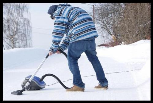 Image result for snöskottning