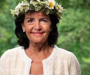 Anne Ramberg Överklasskärring